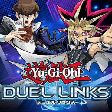 yugioh-duel-links