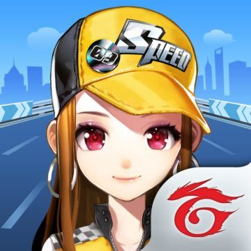 garena-speed-drifters