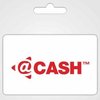 A-Cash